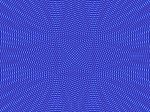 Inteference Pattern Image