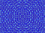 Interference Pattern Image