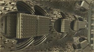 Mandelbox Image