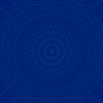 Interference Pattern Graphic