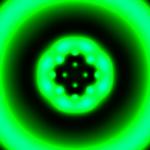 Interference Pattern Image.
